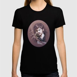 A Weather Eye T-shirt