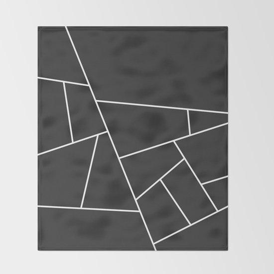 Modern Geometric 56 by theoldartstudio
