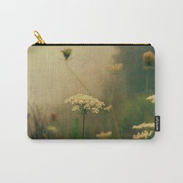 Ethereal Fog Carry-All Pouch