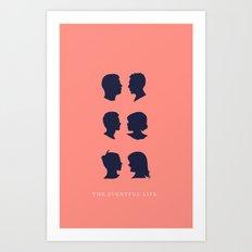 Marriage 4 Everyone Art Print