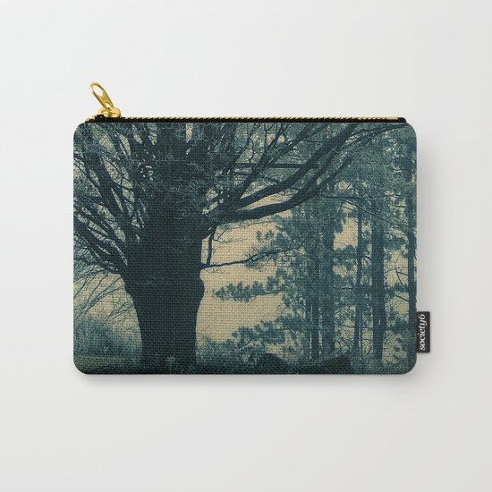 Individuality Carry-All Pouch