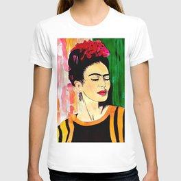 Frida T-shirt