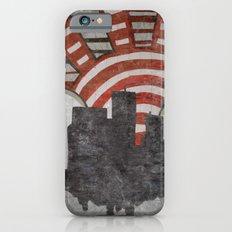 Rain City iPhone 6s Slim Case