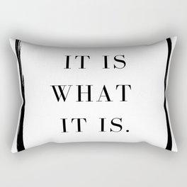 23  | Mantra 190426 Rectangular Pillow
