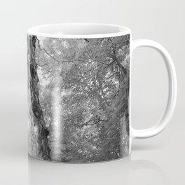 Menacing Forest Coffee Mug
