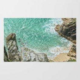 Cornish Paradise Rug