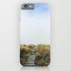 New Zealand Cloud Track Slim Case iPhone 6s
