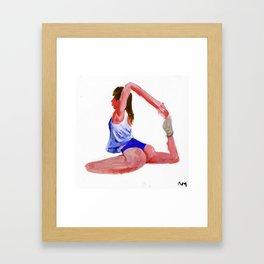 kop Framed Art Print