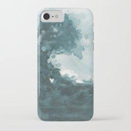 Wave  iPhone Case