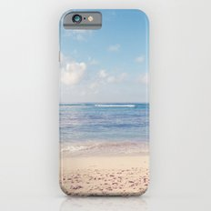 beach life iPhone 6s Slim Case