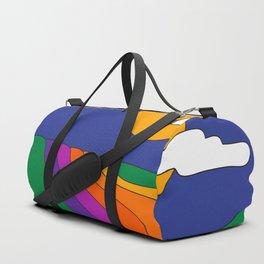 Rolling Hills Duffle Bag