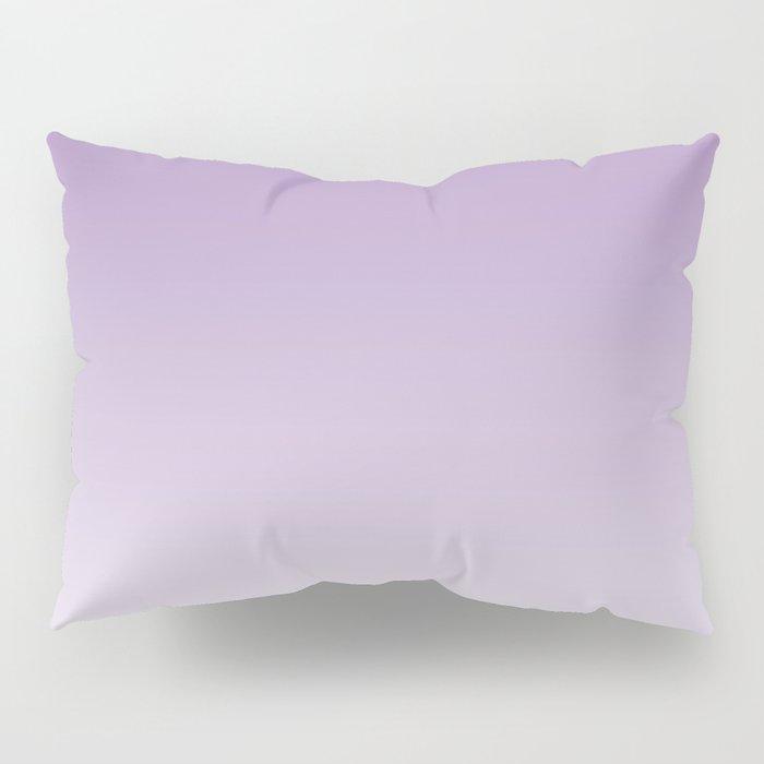 Lavender Ombre Pillow Sham
