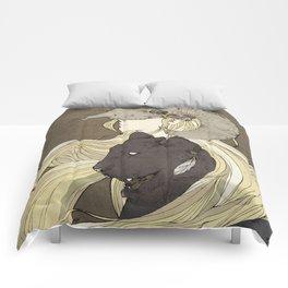 Dreamcatcher- looking ahead Comforters