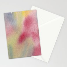 Vibrant summer colour Stationery Cards