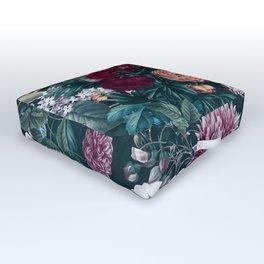 EXOTIC GARDEN - NIGHT XVIII Outdoor Floor Cushion