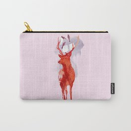 Useless Deer Carry-All Pouch