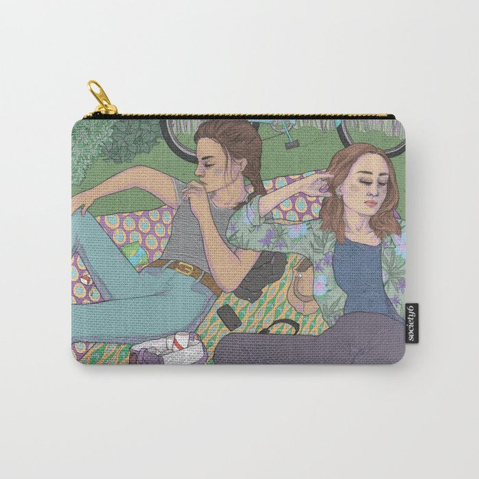 park days Carry-All Pouch