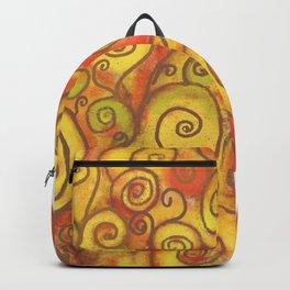 fabulous tree Backpack