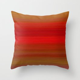 every color 067 Throw Pillow