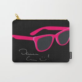 Darren Criss Glasses Carry-All Pouch