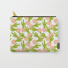 Cactus No. 2 Carry-All Pouch