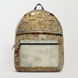 Tower of London Art Backpack