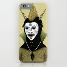 Creature with Black Amulet  Slim Case iPhone 6s