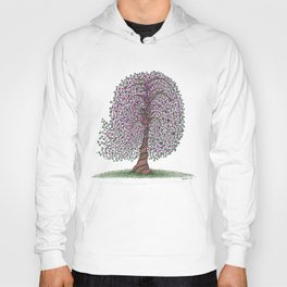 A tree of legend Hoody