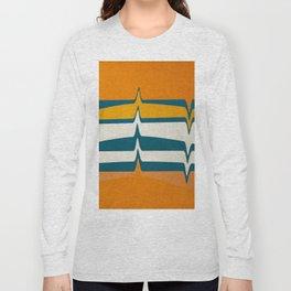 Improper Conduct 1 Long Sleeve T-shirt