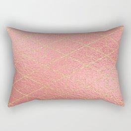 Boxed Up Rectangular Pillow