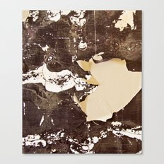 Totally Textured Canvas Print