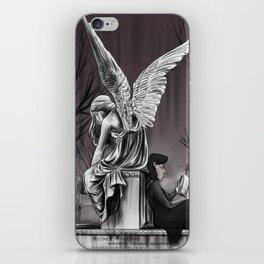 Graveyard iPhone Skin