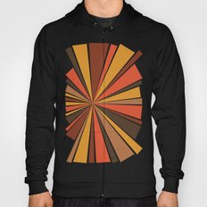 70's Star Burst Hoody