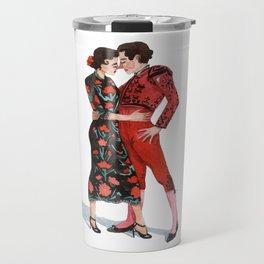 Carmencita Travel Mug