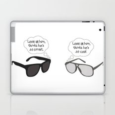 Visual Perspective Laptop & iPad Skin