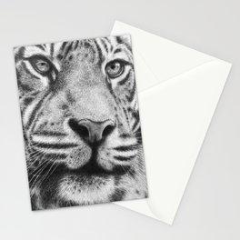 Mr Tiger Stationery Cards