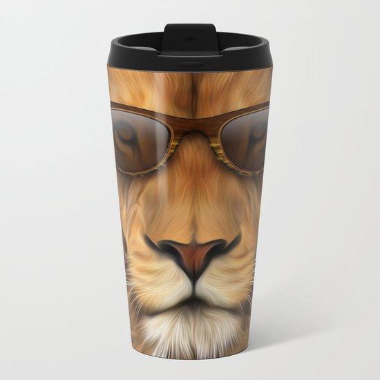 'king Cool MkII Metal Travel Mug