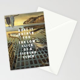 Don't Disintegrate Stationery Cards