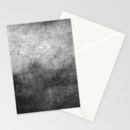 Abstract Cave III Stationery Cards