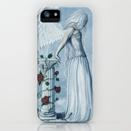 Hope Angel iPhone Case