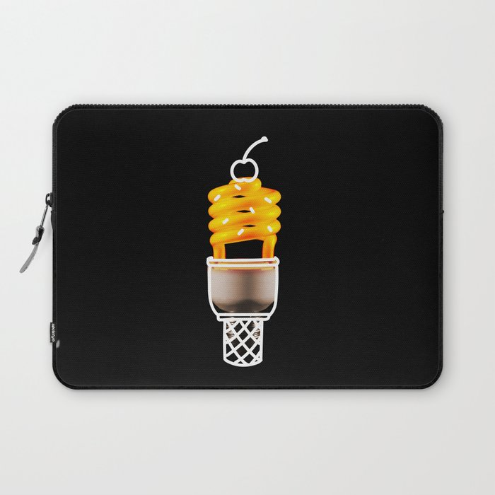 Lightly Flavored Laptop Sleeve