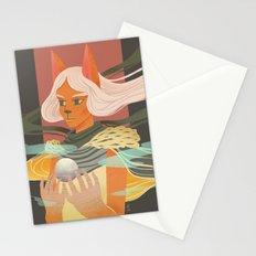 Light Bearer Stationery Cards