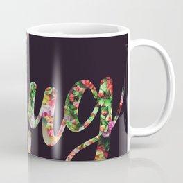 Thug Life Dark Coffee Mug