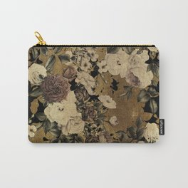 Gilded Carry-All Pouch