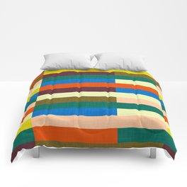 kilim Autumn Colors Comforters