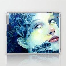 Beauty in the Breakdown Laptop & iPad Skin