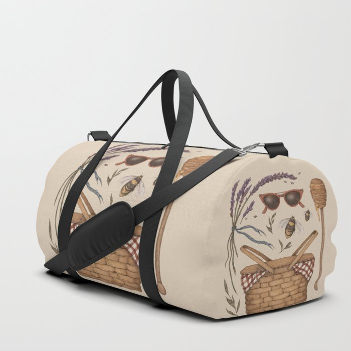 Summer Picnic Collection Duffle Bag