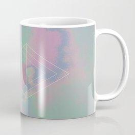 Watching Etna 1983 Coffee Mug