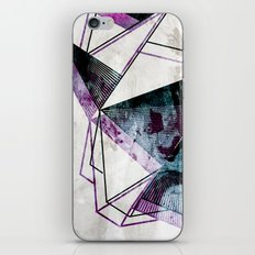 BLCKBTY Photography 103 iPhone & iPod Skin