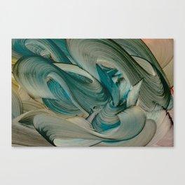 Hain Canvas Print